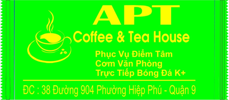 Khăn Lạnh Quán Coffee & Tea